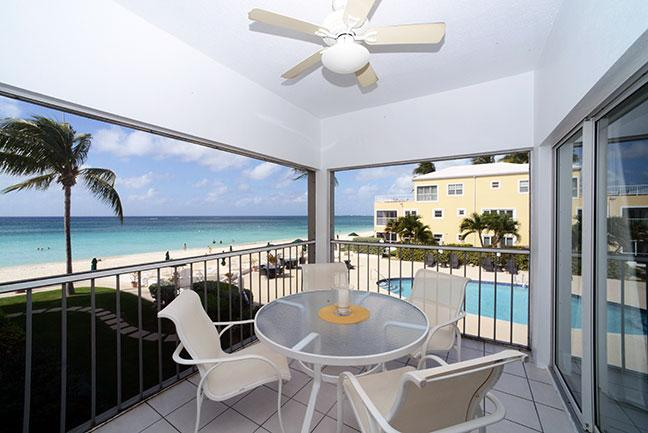 Regal Beach 2 BR Ocean Front - Image 1 - Cayman Islands - rentals