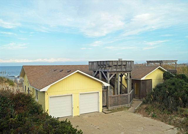 full size photo 0 - SN8323A- PORT O' CALL I- 5 BEDROOM OCEANFRONT! - Nags Head - rentals