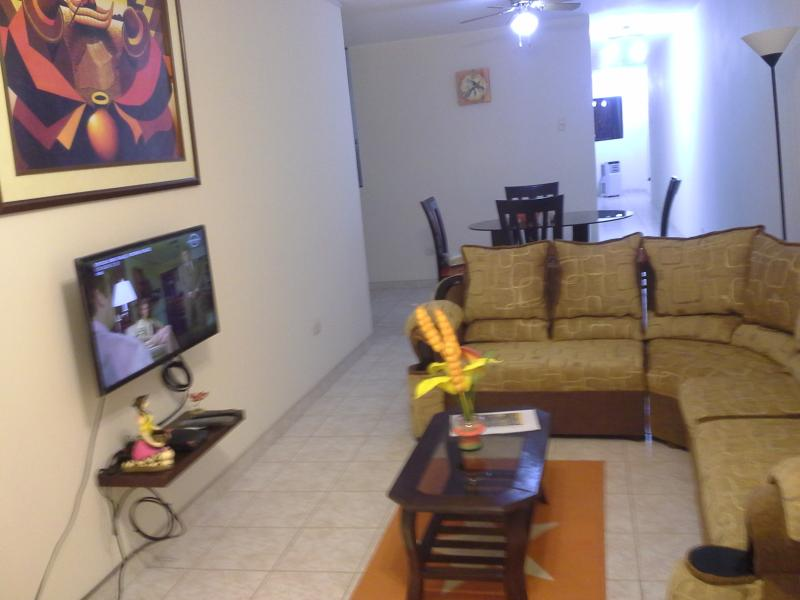 Apartment in Lima - Would you like to have a real experience life in Lima? - Image 1 - Lima - rentals
