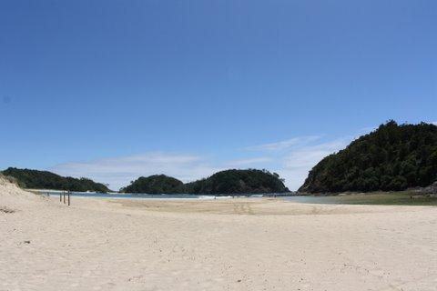 Matapouri beach - not taken from property - Kiwi Classic, Matapouri Bay - Matapouri - rentals