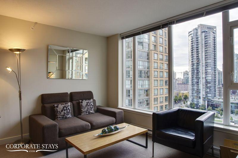 Vancouver Emery 1BR Corporate Housing - Image 1 - Vancouver - rentals