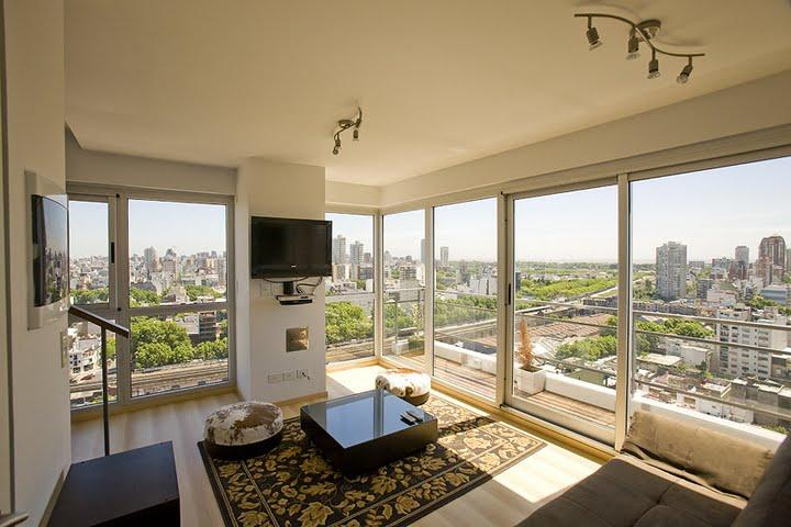 The Six Senses  Penthouse - Image 1 - Buenos Aires - rentals