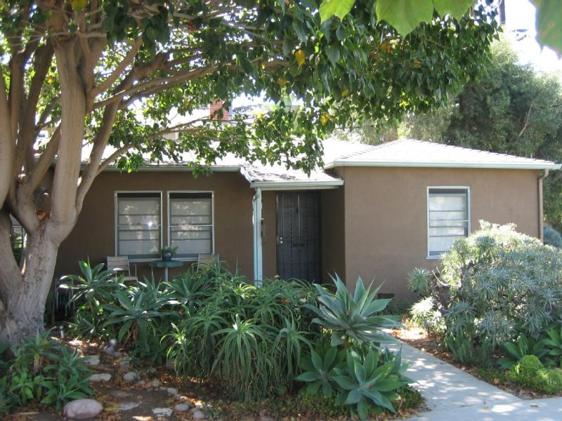 Great University Heights 2BR! Everything Included! - Image 1 - San Diego - rentals