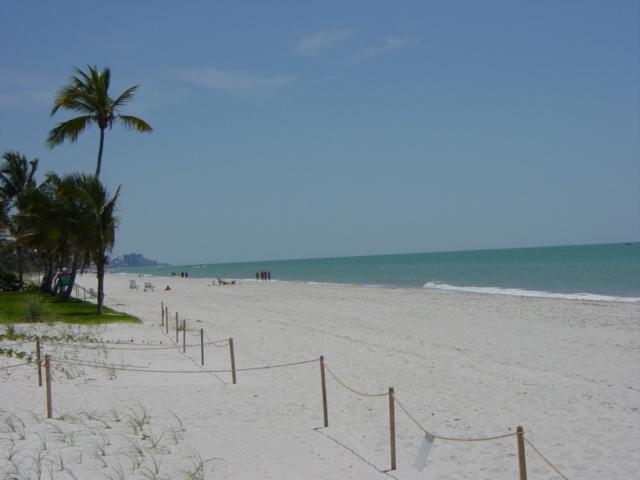 Beacb - Beautiful Condo on Vanderbilt Beach, North Naples - Naples - rentals