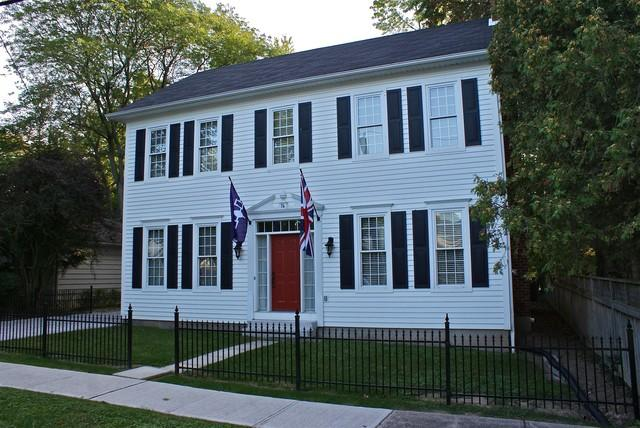Welcome to Six Nations House - Six Nations House - Niagara-on-the-Lake - rentals