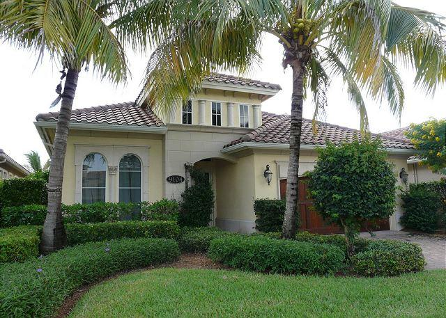 9104 Cherry Oaks Lane - Image 1 - Naples - rentals