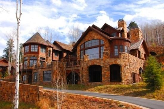 Designed by renowned VAG Architects, this magnificent mountain estate is the perfect fusion of dramatic architecture and spectacular mountain views. - 7BR Ski In/Ski Out Home in Exclusive Gated Community - Edwards - rentals