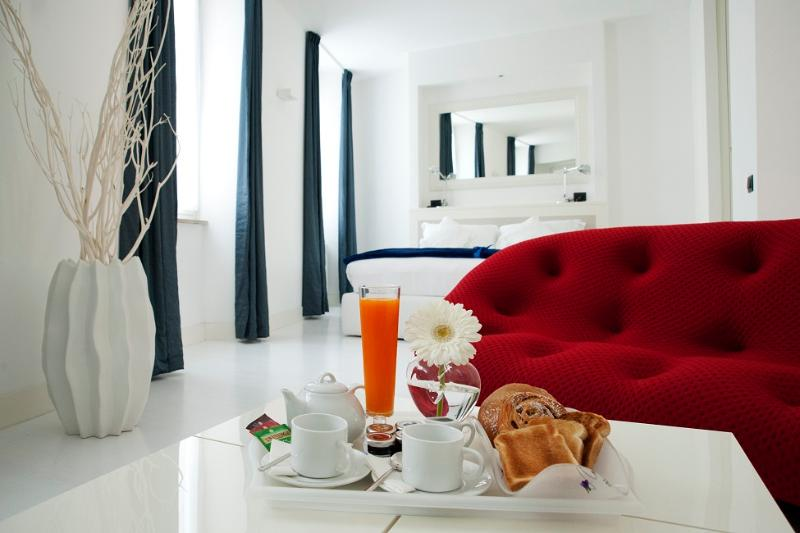New Trastevere's exclusive Palace - Image 1 - Rome - rentals