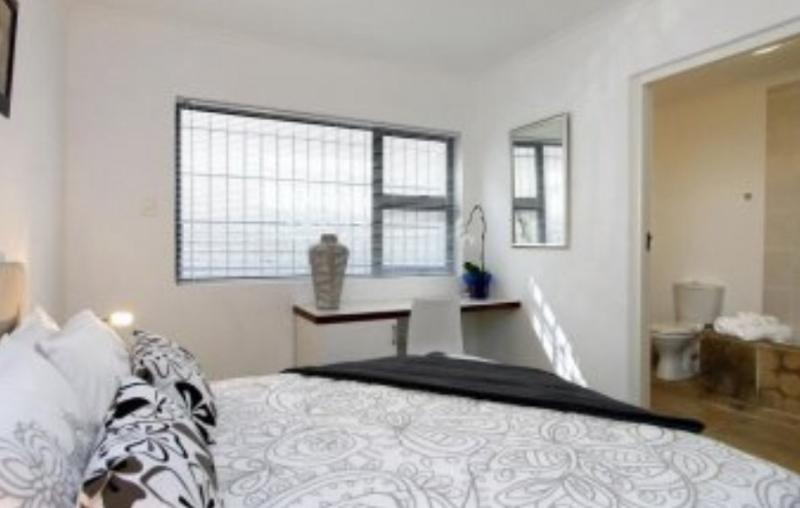 Palm Tree Cottage - CAMPS BAY - Image 1 - Cape Town - rentals