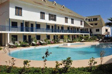 Sea View Leme Bedje Beach & Pool - Image 1 - Santa Maria - rentals