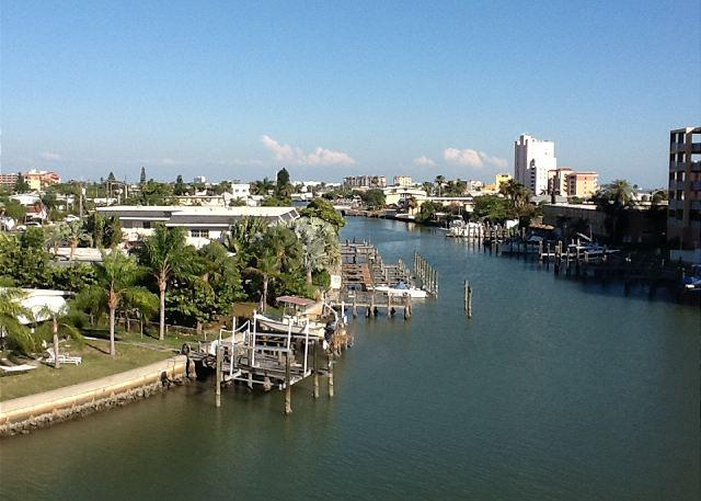 Enter Caption - 2 Bed / 2 Bath with View of the Bay - Treasure Island - rentals