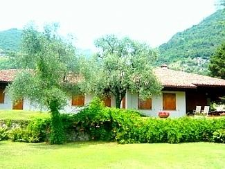 Beautiful villa with pool - Spacious private  Villa with a swimming pool. - Lenno - rentals