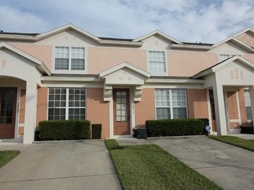 Parking space directly in front - Windsor Palms Property- Five Star, Newly Renovated - Kissimmee - rentals