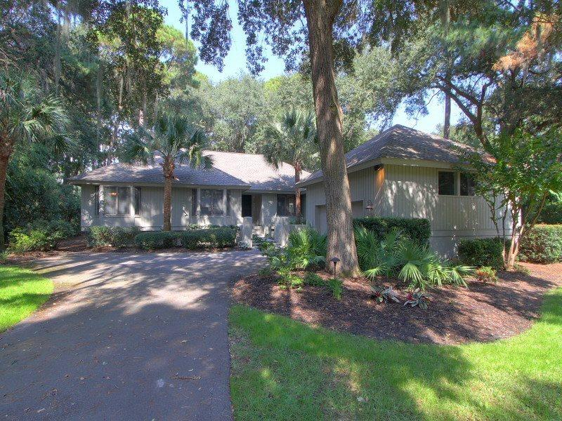 3 Battery Road in Sea Pines - 3 Battery Road - Hilton Head - rentals