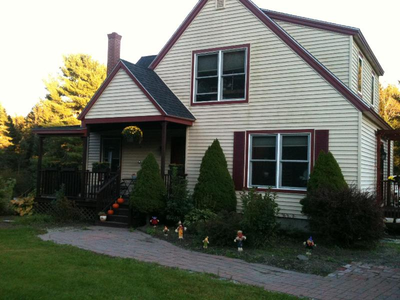 front of house - HOUSE SHARE IN YARMOUTH - Yarmouth - rentals