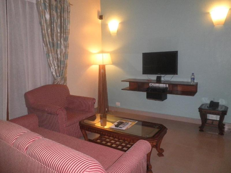 ACTUAL PHOTGRAPH OF THE APARTMENT - New Year Week at Royal Goan Beach Club - Monterio in an Imperial Apartment - Goa - rentals