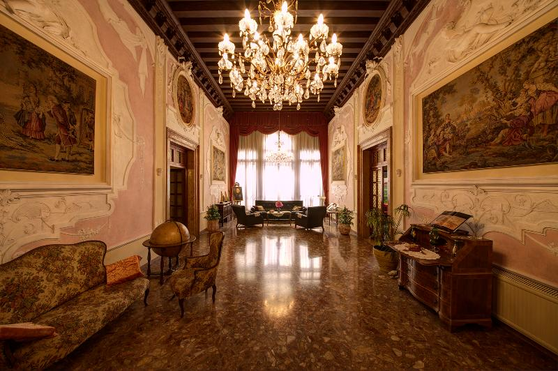 Luxury apartment FrancescoAlgarottiHouse - Image 1 - Venice - rentals