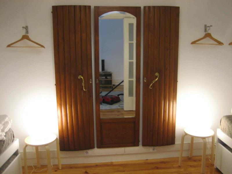magic in the kids' bedroom - Lisbon Storey: your own palace in Alfama! - Lisbon - rentals