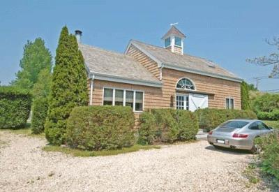 Classic Hamptons Barn, Heated Pool On Huge Estate - Image 1 - Water Mill - rentals