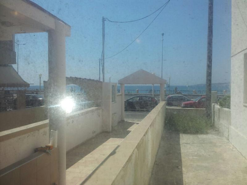 nice apartment front of the beach - Image 1 - Rhodes - rentals