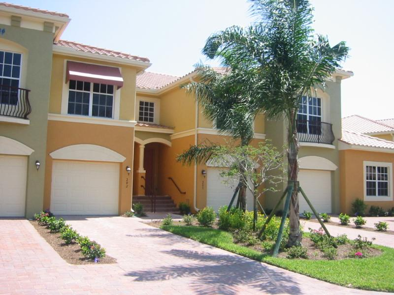 Exterior - Golf Course luxury Villa- Vasari Country Club -Bonita Springs - Bonita Springs - rentals