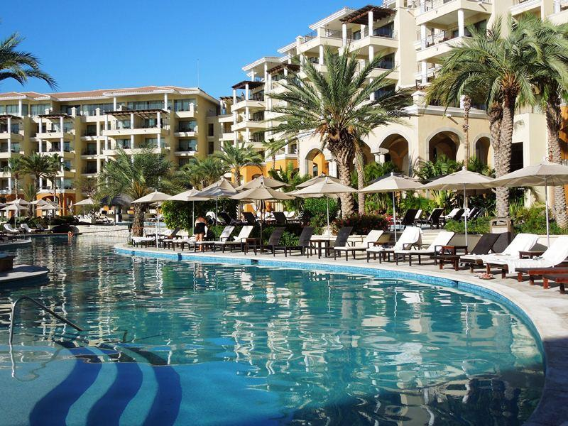 Infinity Pool - Luxurious Beach Front View Penthouse - Cabo San Lucas - rentals