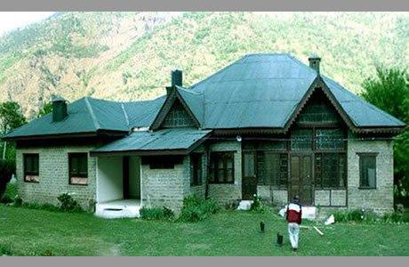 Stay Available in my villa ......manali - Image 1 - Solan - rentals