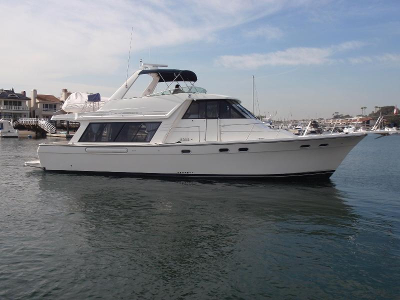 "Ode To Our Joy - Luxury Boat & Breakfast - ""ODE TO OUR JOY"" - San Diego - rentals"