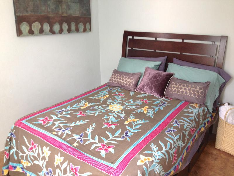 Affordable Downtown Christiansted 1-Bedroom Apt - Image 1 - Christiansted - rentals
