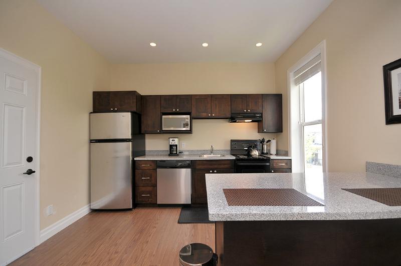 High End Suite with 10ft Ceilings Newly Renovated! - Image 1 - Victoria - rentals
