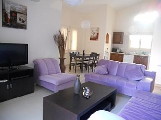 A Wonderful   Villa With Private Pool And Private Parking - Image 1 - Pissouri - rentals