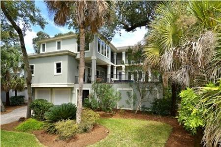 Beach Home at 29 Mallard - 29 Mallard Street - Hilton Head - rentals