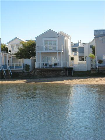 Thesen Islands - THESEN ISLANDS - Knysna - rentals