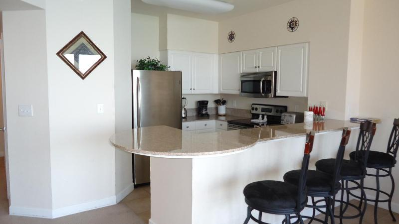 Kitchen - $1000/week TOTAL FALL/WINTER SPECIAL RATE! 2320 - Panama City Beach - rentals