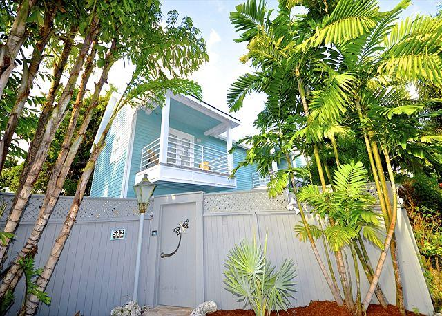 Step Into Secluded Ambiance - Alexandria`s Secret - Nightly - Key West - rentals