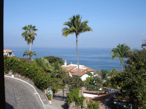 bay views - Caracoles condo - Puerto Vallarta - rentals