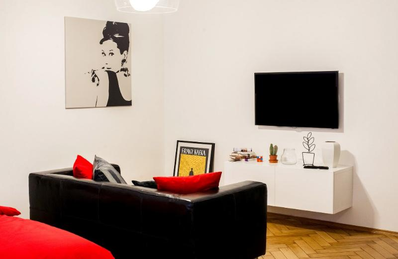 NEW Stylish Ap in the Centre - Image 1 - Prague - rentals