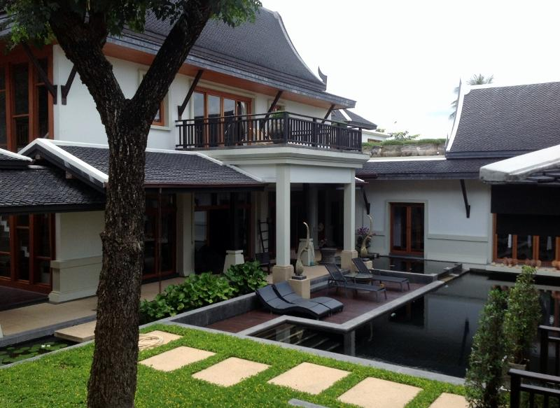 Luxury Pool Villa 5 bedrooms Sea view, Rawai - Image 1 - Rawai - rentals