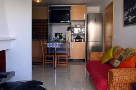 Parreladas, in the center, 100 m. from the beach. - Image 1 - Sitges - rentals