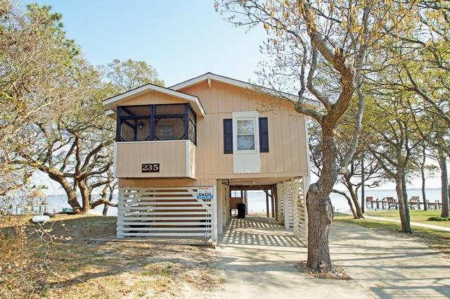 CH235- SOUNDVIEW; SOUNDFRONT W/ AMENITIES! - Image 1 - Kill Devil Hills - rentals