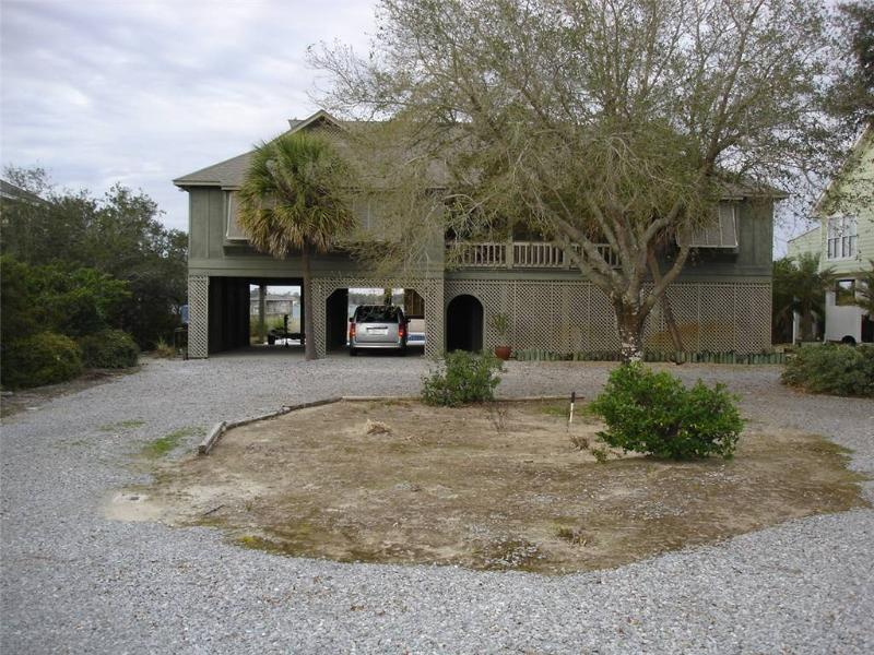 Boligee by the Sea on Ono - Image 1 - Orange Beach - rentals
