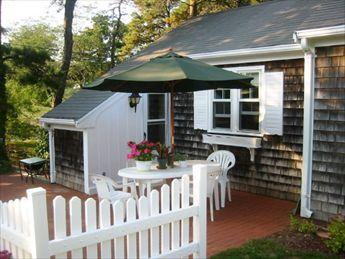 2 Trout Brook 118969 - Image 1 - Harwich - rentals