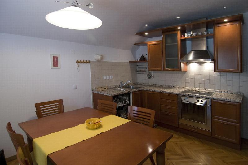 doesn't it feel like home? - super comfy 80m2 app at a fantastic price - Bled - rentals