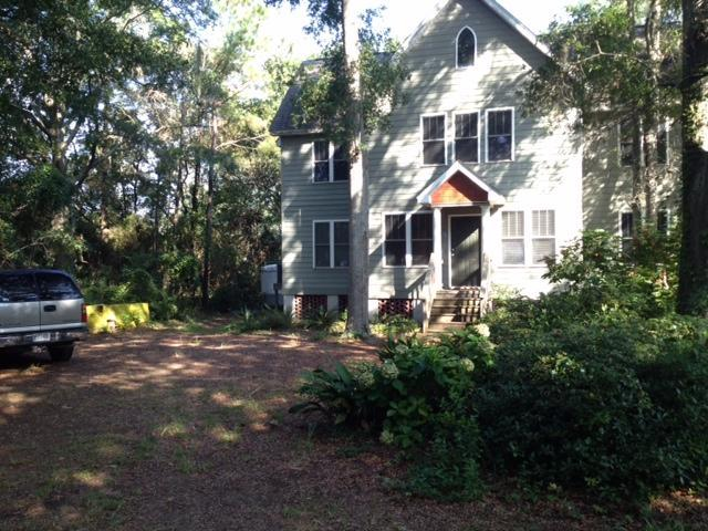 Cottage End, A Low-country Island House - Image 1 - Charleston - rentals
