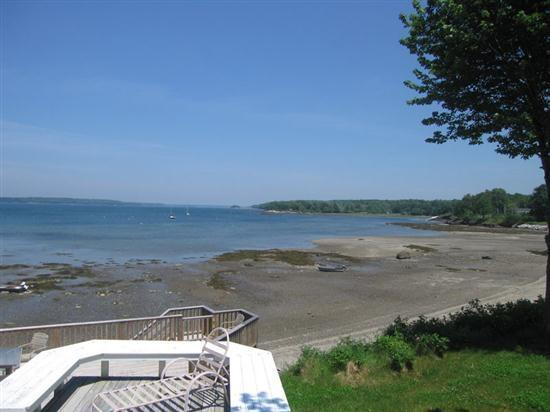 Ocean Views - Coveside - Harpswell - rentals