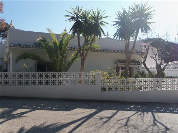 Holiday house for 8 persons near the beach in Marbella - Image 1 - Marbella - rentals
