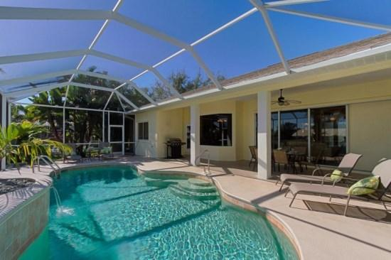 Breeze of the South - Image 1 - Cape Coral - rentals