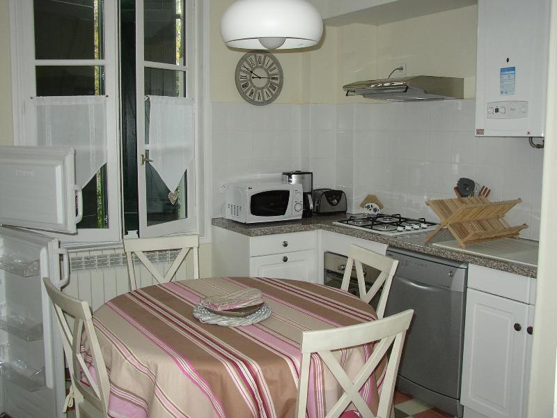 cuisine - BIARRITZ 75m² next center and beach - Biarritz - rentals