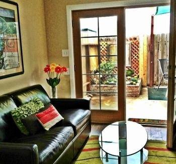 Great Furnished Guest House! Everything Included! - Image 1 - San Diego - rentals