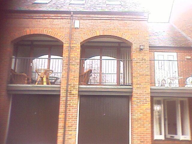 Modern Executive Town House - 1 double ensuite and 1 double. - Oxford - rentals
